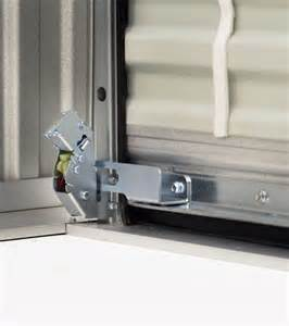 Storage Unit Roll Up Door Locks