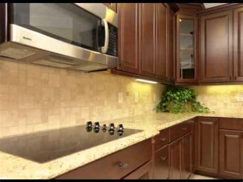 Kitchen Design Trends 2012 Tile Backsplash Examples  Youtube