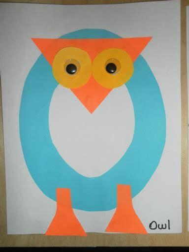 58 best letter o crafts images on letter o 875 | 6dda7045cd818594c5a64e037fe144de owl crafts preschool abc crafts
