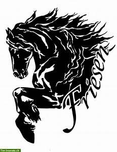 Pferdekopf Schwarz Weiß : pferdeaufkleber f r anh nger in xxl viele verschiedene motive zur auswahl tierinserat 197252 ~ Watch28wear.com Haus und Dekorationen