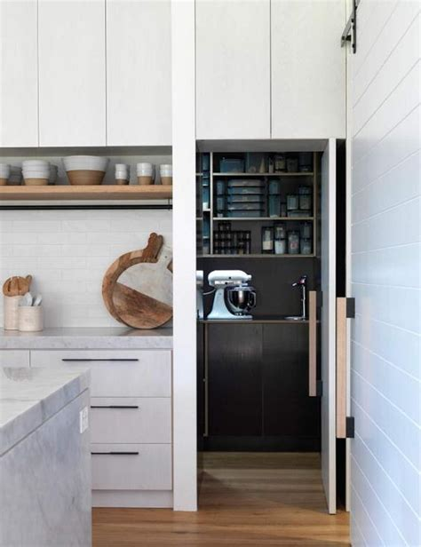 How to: Design a contemporary butler?s pantry   The