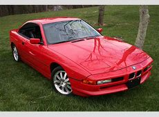 BMW 850picture # 45 , reviews, news, specs, buy car