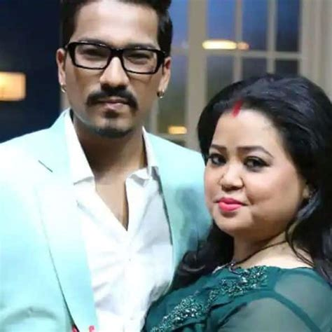 NCB conducts raid at comedian Bharti Singh's residence in ...