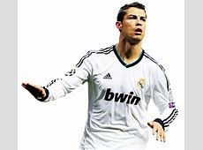 Cr7 Real Madrid Cristiano Ronaldo Png