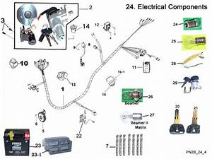Pn2 Electrical