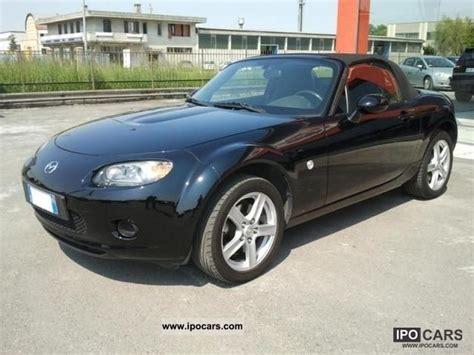 mazda mx  black car photo  specs
