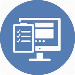 Checklist, tasks, testing, usability icon | Icon search engine