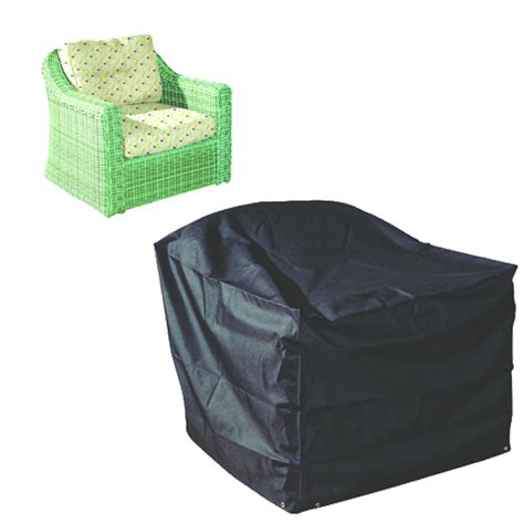 Large Armchair Covers by Modular Armchair Cover Large Pvc Backed Polyester