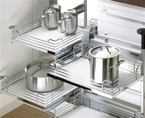 Kitchens  Hettich