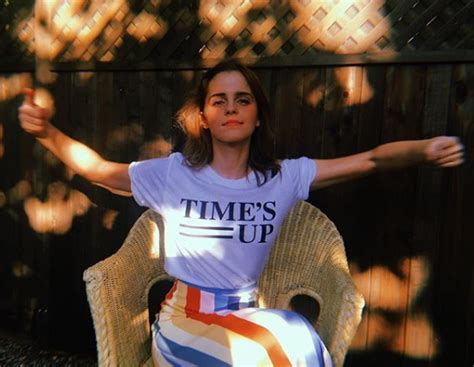 Emma Watson Launches Legal Advice Hotline For Those