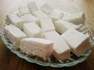Fühlbuch Selber Machen : marshmallows selber machen rezept mit bild von patfie ~ Lizthompson.info Haus und Dekorationen