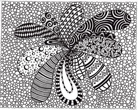 Abstract Easy Black And White by Black And White Abstract Drawings 20 Wide Wallpaper