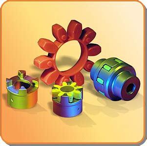 couplings  mechanical power transmission