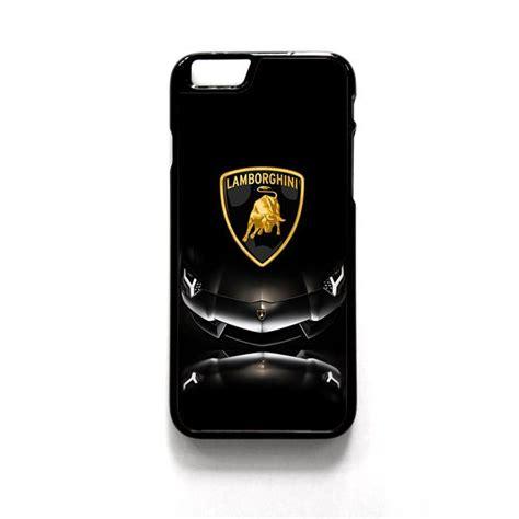 lamborghini logo car  iphone  iphone sc iphone