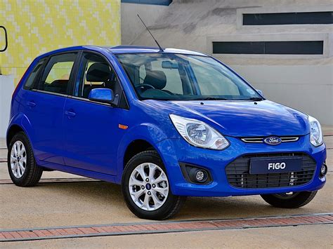 FORD Figo specs & photos - 2012, 2013, 2014, 2015