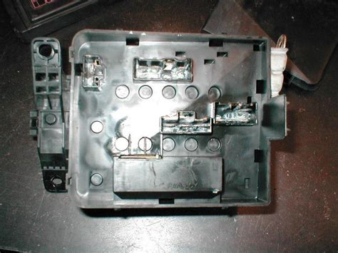 1995 Civic Ex Fuse Box by Find 1992 1993 1994 1995 Honda Civic Fuse Box