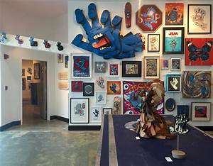 Screaming Hand Exhibit at the MAH | Local Santa Cruz