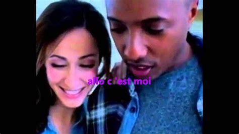 kenza soprano coup de coeur hd paroles youtube
