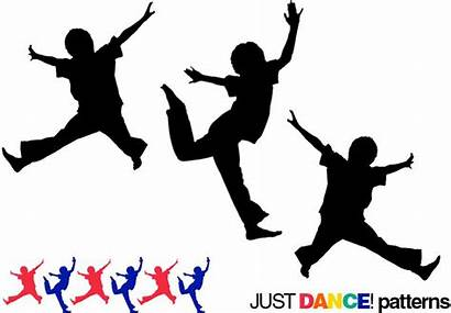 Dance Movement Pe Clipart Patterns Dancing Kinesthetic