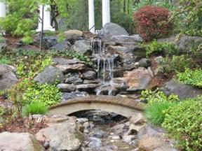 outdoor kitchen designs ideas 75 relaxing garden and backyard waterfalls digsdigs