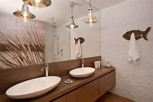 Fototapete Für Bad : 91 badezimmer ideen bilder von modernen traumb dern ~ Sanjose-hotels-ca.com Haus und Dekorationen