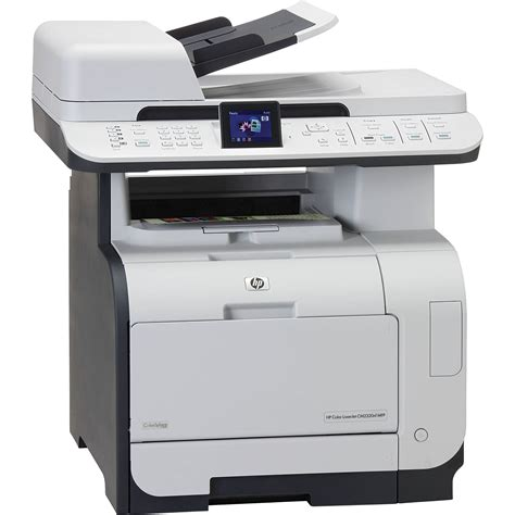 You don't need to worry about that because you are still able to install and use the hp color laserjet cm2320fxi mfp printer. HP COLOR LASERJET CM2320 MFP SCAN TO PDF