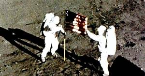 Neil Armstrong's sons defend 'First Man' flag controversy