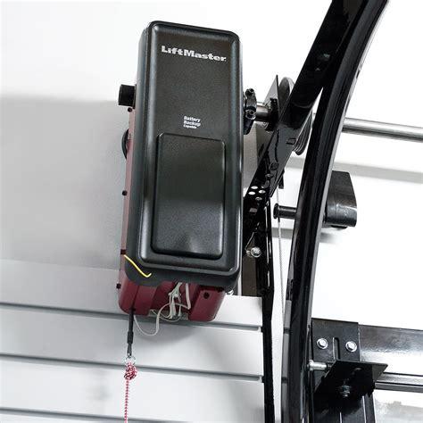 wall mount garage door opener liftmaster elite series 174 model 8500 wall mount garage door