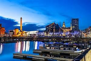 Liverpool City Guide | MyHolidayguru