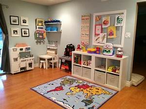 Playroom Ideas With Kids Play Kitchen 2017 - 2018 Best