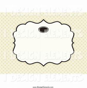 clip art of a yellow floral invitation background with a With wedding invitation text box