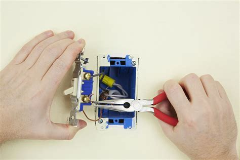 How Wire Install Single Pole Switches