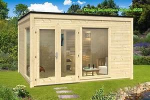 Sauna Im Garten : gartenhaus sauna einbauen my blog ~ Markanthonyermac.com Haus und Dekorationen