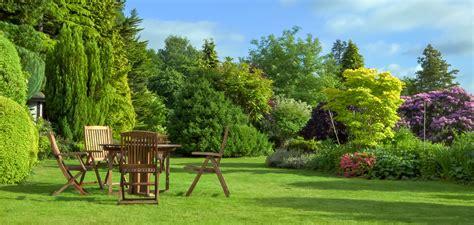 Summer Garden Saga