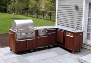 portable outdoor kitchen island residential islands prefab outdoor kitchens outdoor bars custom bbq grill residential custom