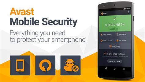 avast mobile security update avast mobile security antivirus updates