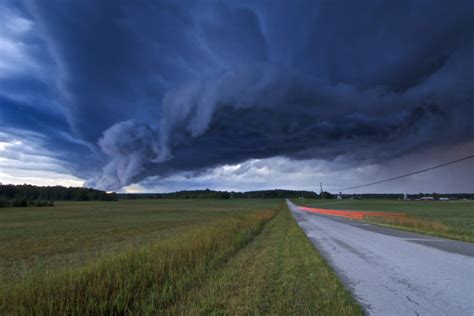 door county weather become a weather spotter offered april 6 door
