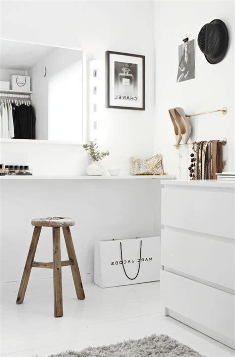 modele de coiffeuse de chambre la table de maquillage pour votre coin de beauté
