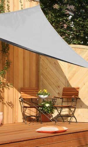 Segel Für Terrasse by Terrassen 252 Berdachung Sonnenschutz Planen Obi Gartenplaner