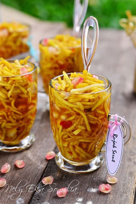 694 resep rujak serut ala rumahan yang mudah dan enak dari komunitas memasak terbesar dunia! Rujak Serut - Nely Eka Somelia