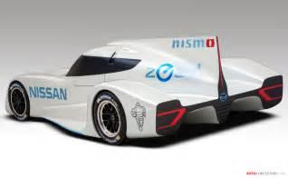 audi e bike top speed nissan unveils zeod rc s fastest electric racing car autoconception com