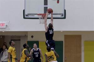 Video: Mid-Michigan men's basketball team gets road win at ...