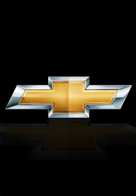 Chevrolet Spark Backgrounds by Chevrolet Logo Shadow Hd Black Wallpaper For Iphone 4 And