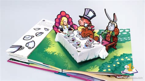 Alice In Wonderland Popup Book By Robert Sabuda  Best. Police Academy Graduation Gift. Excel Pto Tracker Template. Free Employee Evaluation Forms Template. New Year Facebook Covers. Mickey Mouse First Birthday Invitations. Water Balloon Party. House Cleaning Business Cards. Happy Birthday Photos For Facebook