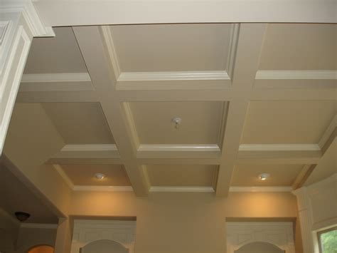 ceiling beams with recessed lights standard coffered ceiling contractors