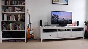 Living Room Entertainment: Setup Tour
