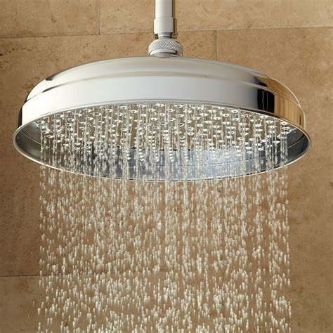 Lambert Ceiling Mount Rainfall Shower Bathroom In Mounted