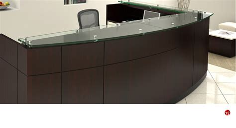 l shaped reception desk the office leader contemporary laminate l shape reception