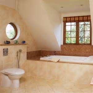cool bathroom designs 33 cool attic bathroom design ideas shelterness