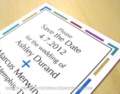 save  date stdca